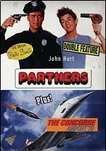 Partners / Concorde Airport 79