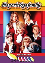 Partridge Family - The Complete First Season