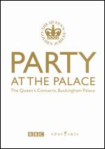 Party At The Palace - The Queen´s Concerts - Buckingham Palace