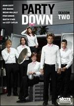 Party Down - Season Two