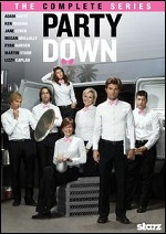 Party Down - The Complete Series