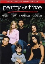 Party Of Five - The Complete Sixth Season