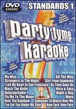 Party Tyme Karaoke - Standards - Vol. 1