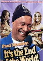 Paul Mooney - It´s The End Of The World
