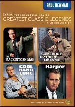 Paul Newman - TCM Greatest Classic Legends Film Collection
