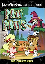 Paw Paws - The Complete Series
