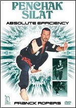 Penchak Silat - Absolute Efficiency With Franck Ropers