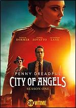 Penny Dreadful: City Of Angels - Season One