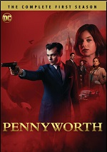 Pennyworth - The Complete First Season