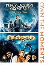 Percy Jackson & The Olympians / Eragon