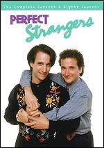 Perfect Strangers - The Complete Seventh & Eighth Seasons