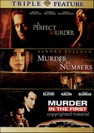 Perfect Murder / Murder By Numbers / Murder In The First