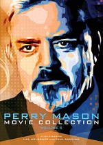 Perry Mason Movie Collection - Vol. 5