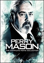 Perry Mason - The Complete Movie Collection