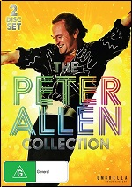 Peter Allen Collection