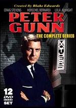 Peter Gunn - The Complete Series