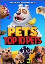 Pets: Top 10 Pets