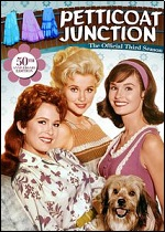 Petticoat Junction - The Official Third Season
