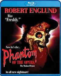 Phantom Of The Opera (BLU-RAY)