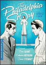 Philadelphia Story - Criterion Collection