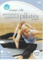 Prenatal & Postnatal - Pilates For Life