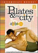 Pilates & The City - Intermediate Workout