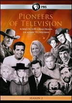 Pioneers Of Television - Season 2