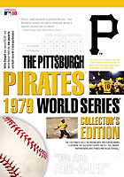 Pittsburgh Pirates - 1979 World Series - Collector´s Edition