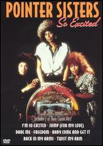 Pointer Sisters, The - So Excited