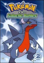 Pokemon DP Galactic Battles - Vol. 2