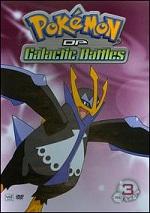 Pokemon DP Galactic Battles - Vol. 3