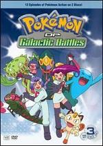 Pokemon DP Galactic Battles - Vol. 5-6