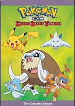 Pokemon The Series: Diamond And Pearl - Sinnoh League Victors - The Complete Season
