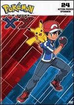 Pokemon XY - The Series - Set One