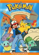 Pokemon - Adventures In The Orange Islands - The Complete Collection