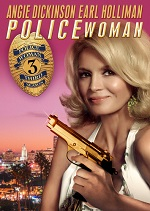 Police Woman - The Complete Third Season