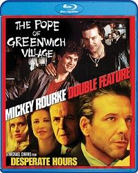 Pope Of Greenwich Village / Desperate Hours (BLU-RAY)