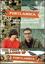 Portlandia - Seasons One & Two
