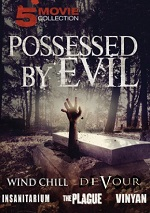 Possessed By Evil Collection