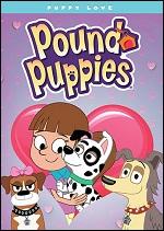Pound Puppies - Puppy Love