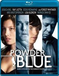 Powder Blue (BLU-RAY)