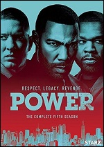 Power - The Complete Fifth Season