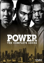 Power - The Complete Series