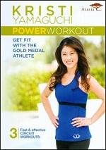 Power Workout With Kristi Yamaguchi