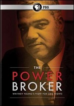 Powerbroker - Whitney Young´s Fight For Civil Rights