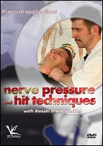Practical Applications Of Nerve Pressure And Hit Techniques
