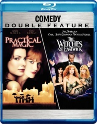 Practical Magic / Witches Of Eastwick (BLU-RAY)