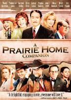 Prairie Home Companion ( 2006 )