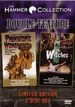 Prehistoric Women / The Witches - Limited Edition ( 1967, 1966 )