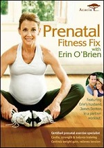 Prenatal Fitness Fix With Erin O´Brien